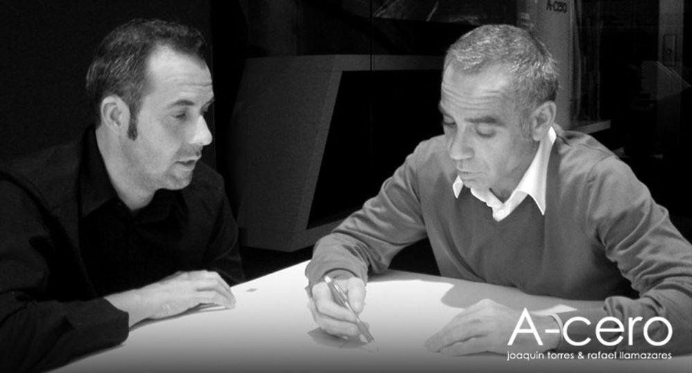 A-cero. Arquitectura y diseño español sin fronteras