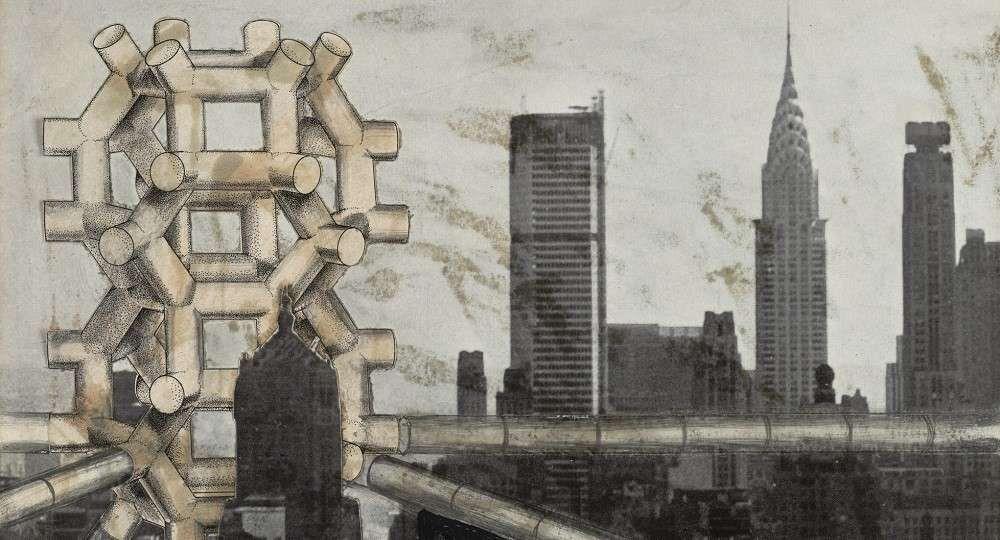 No-construir arquitectura: la obra de Raimund Abraham