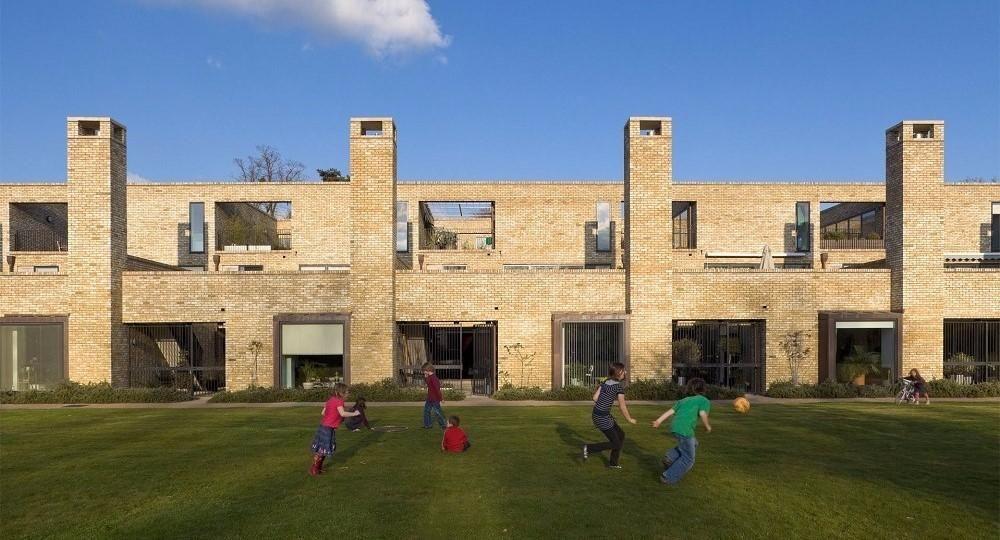 Recordando Accordia. Arquitectura en el jardín