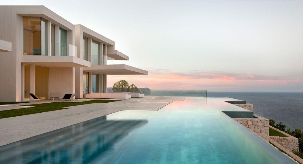 Casa Sardinera + Accoya: fusión de Arquitectura y Empresa