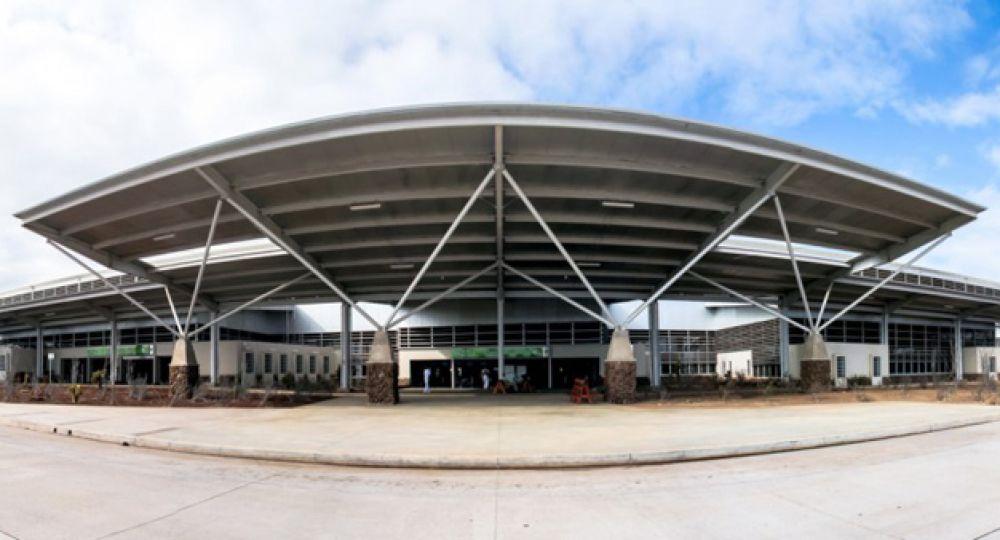 Aeropuerto Ecológico Galápagos, el primero ecológico y sostenible del mundo