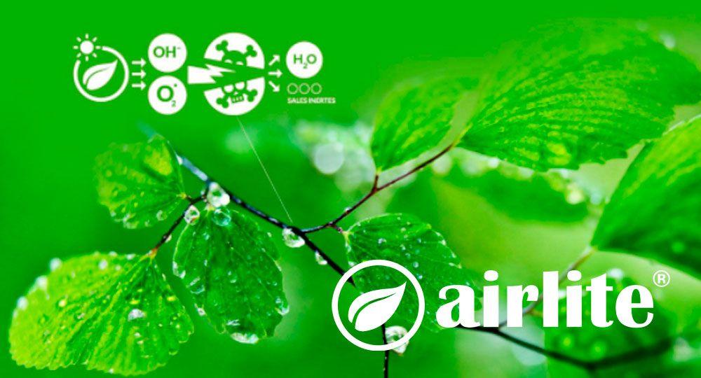 Airlite: arquitectura ecológica y sostenible