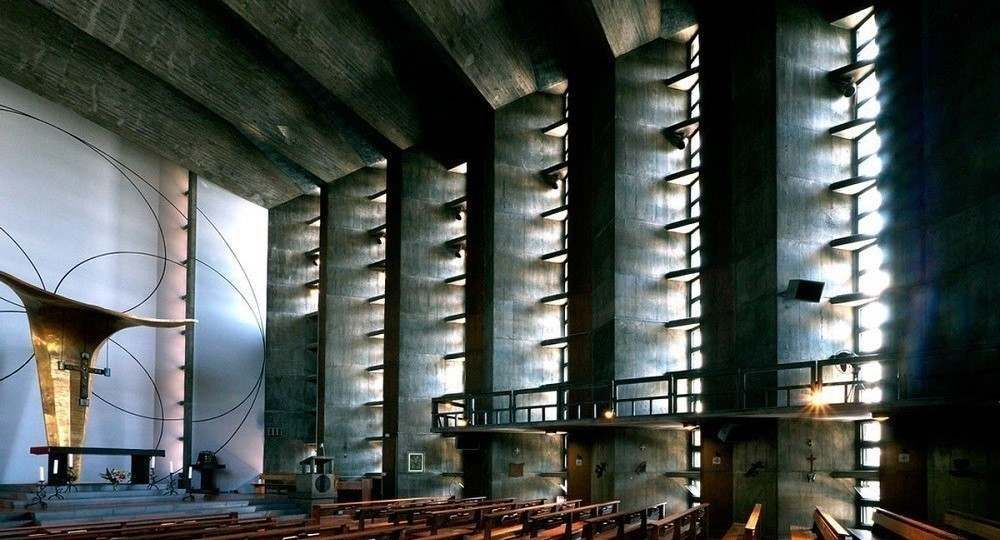 Arquitectura moderna de enfoque oriental: la obra de Antonin y Noémi Raymond