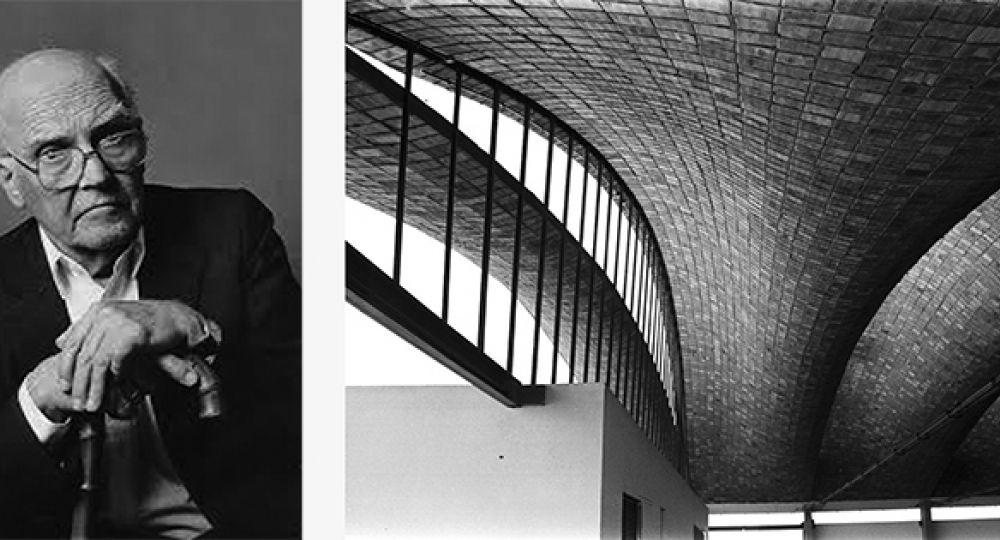 Arquitecto Eladio Dieste, el gran Maestro uruguayo