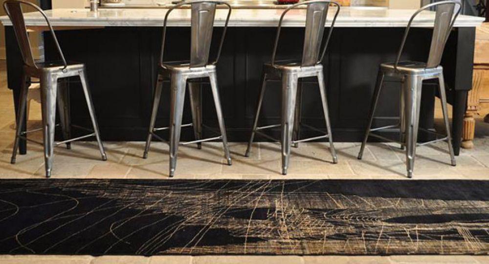 ARZU Studio Hope, las alfombras de la esperanza