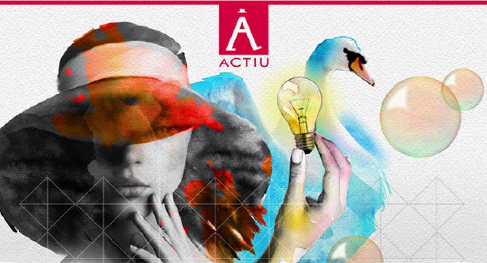 Dale un giro a tu imaginación con Actiu