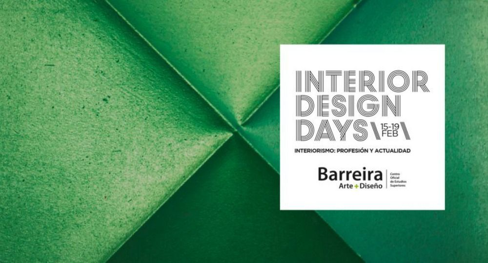 Interior Design Days de Barreira A+D