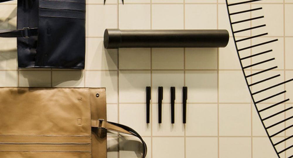 Architect Bag. El complemento perfecto para el arquitecto