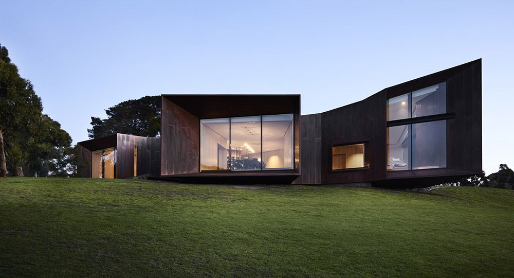 Casa Boneo.John Wardle Architects.