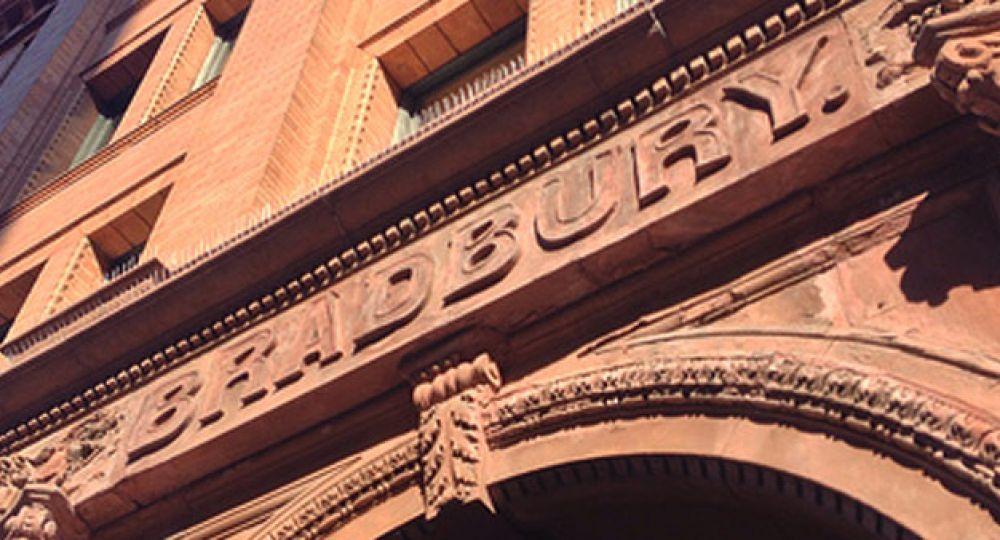 Bradbury Building, un símbolo histórico para LA