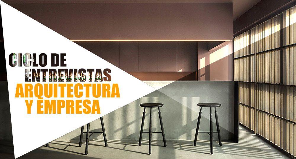 Entrevistas exclusivas arquitecturayempresa: Francesc Rifé. Parte I