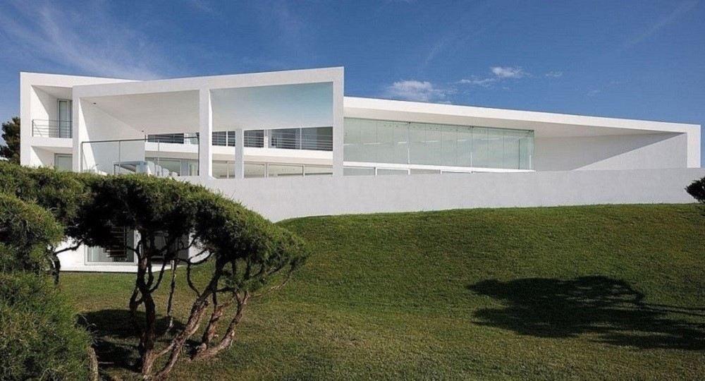 Arquitectura esencial: la obra de Bruno Erpicum en Ibiza