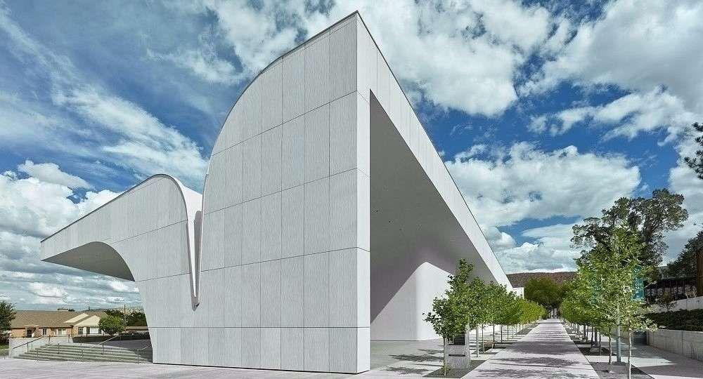 Modelar la forma. Obras recientes del estudio de arquitectura Brooks+Scarpa