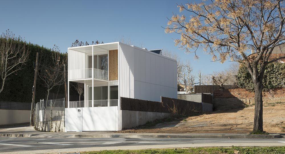 """Casa MG: Arquitectura para el cliente """"inexistente"""""""