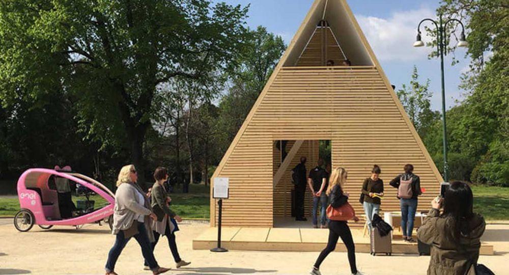 'M.A.Di Home ' .Arquitectura modular y desplegable