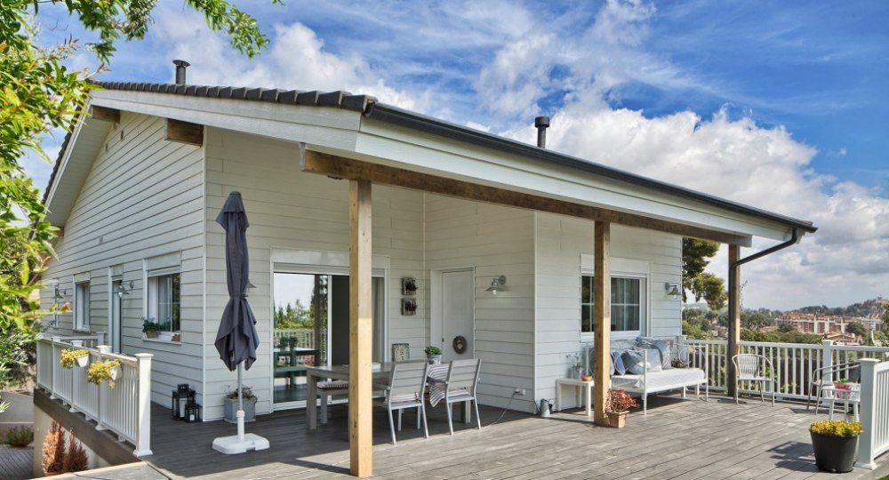Cedral la mejor manera de rehabilitar fachadas arquitectura - Lamiplast cocinas ...