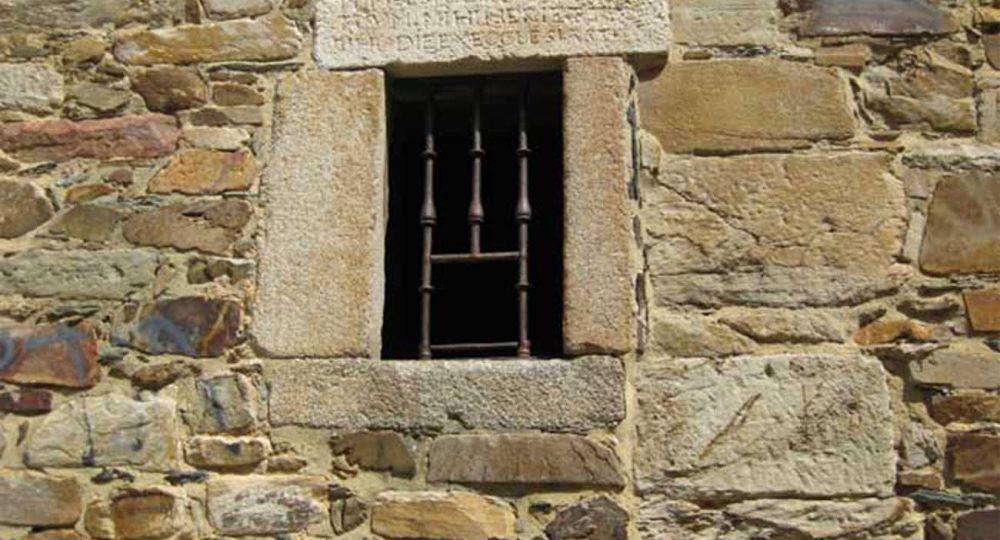 Las emparedadas  en la  arquitectura  del siglo XVI en  Valencia