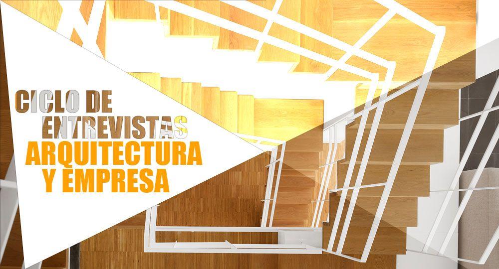 Entrevistas exclusivas Arquitectura y Empresa: Corona-Amaral Arquitectura