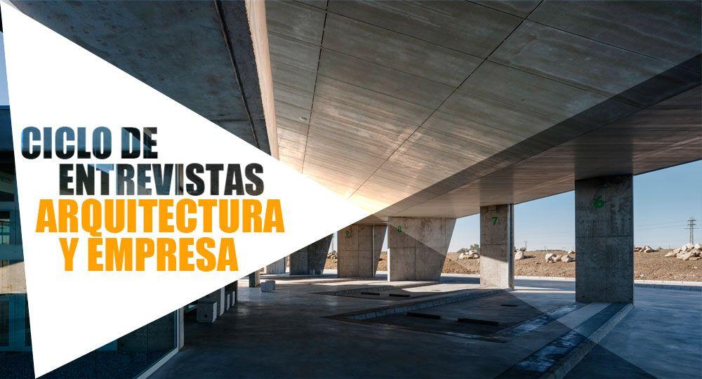 Entrevistas exclusivas arquitecturayempresa: ISMO arquitectura