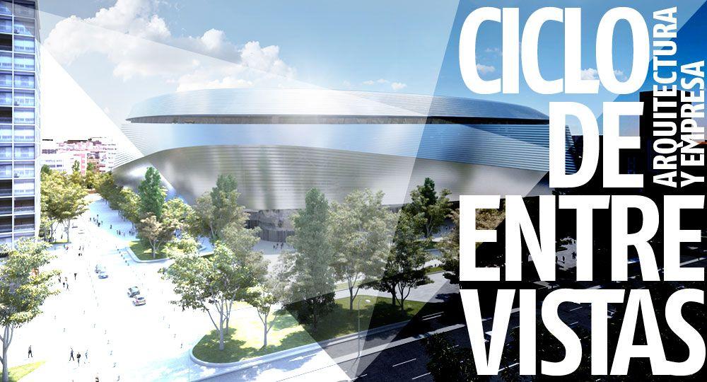 Entrevistas exclusivas Arquitectura y Empresa: Estudio L35