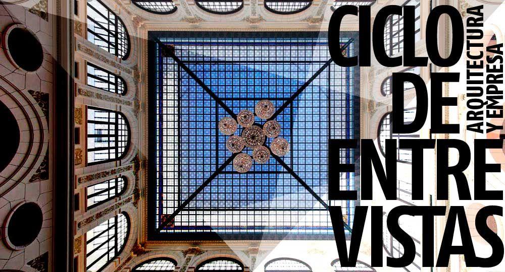 Entrevistas exclusivas Arquitectura y Empresa: Estudio Seguí