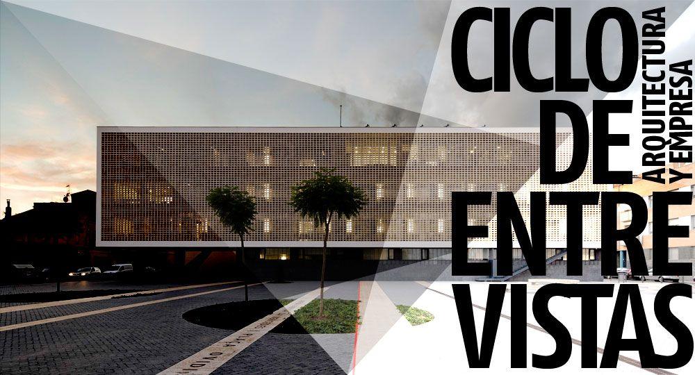 Entrevistas exclusivas Arquitectura y Empresa: BAAS Arquitectura