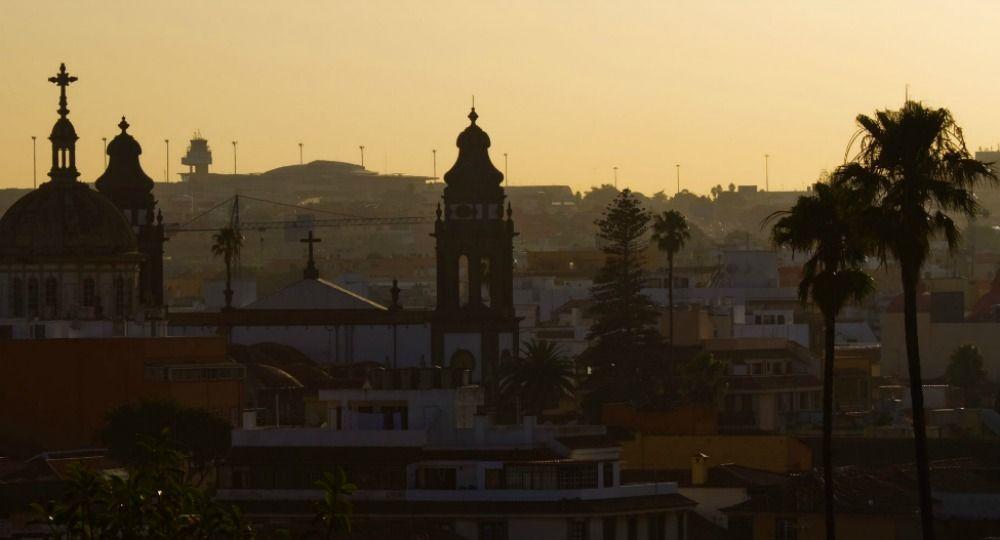 Ciudades de España. San Cristóbal de La Laguna, Patrimonio de la Humanidad