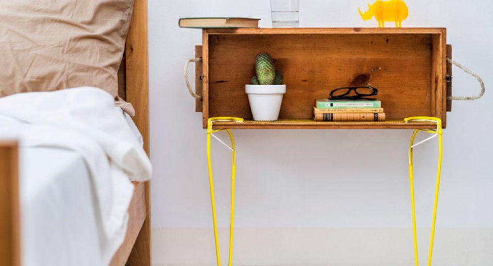 Busca, diseña y recicla. Snap de Be-elastic