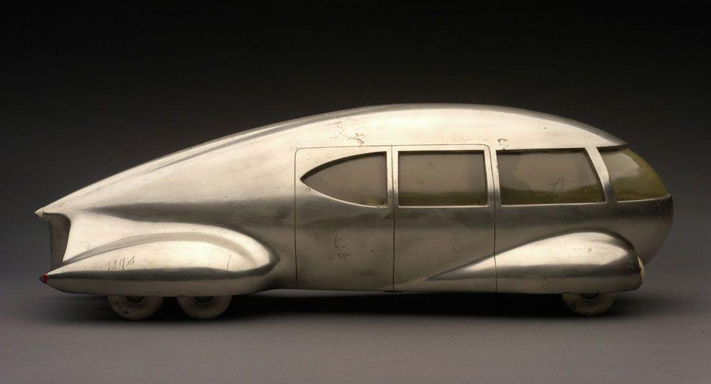 Automóviles diseñados por arquitectos