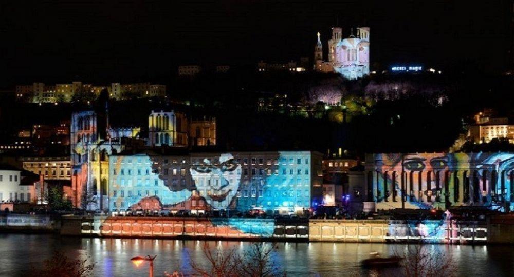 Arquitectura y color: la revalorización del patrimonio de Lyon