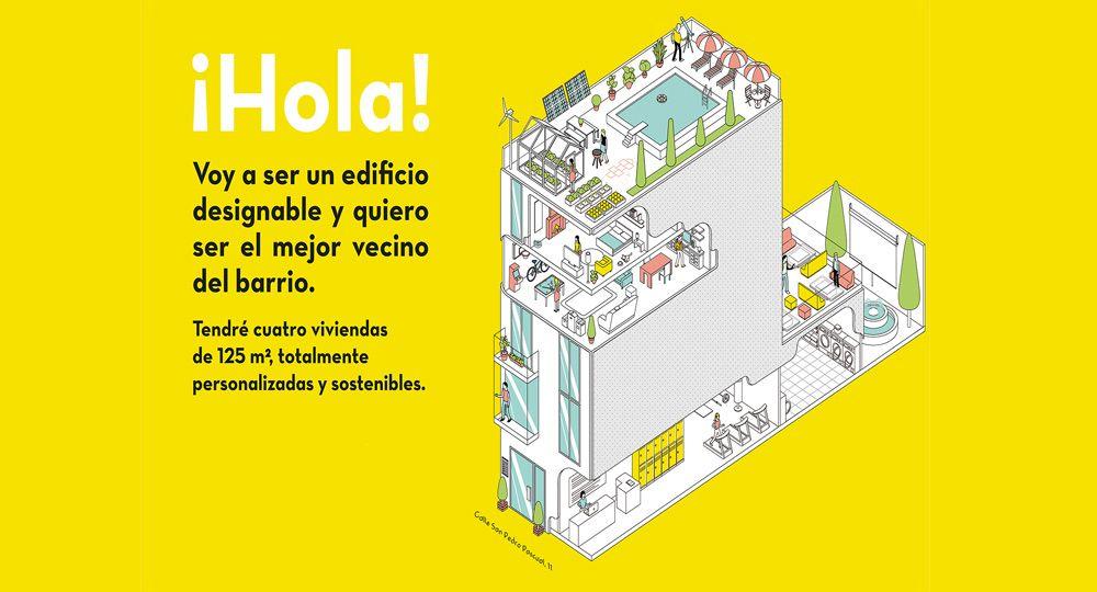 Designable ¡Arquitectura a la carta!
