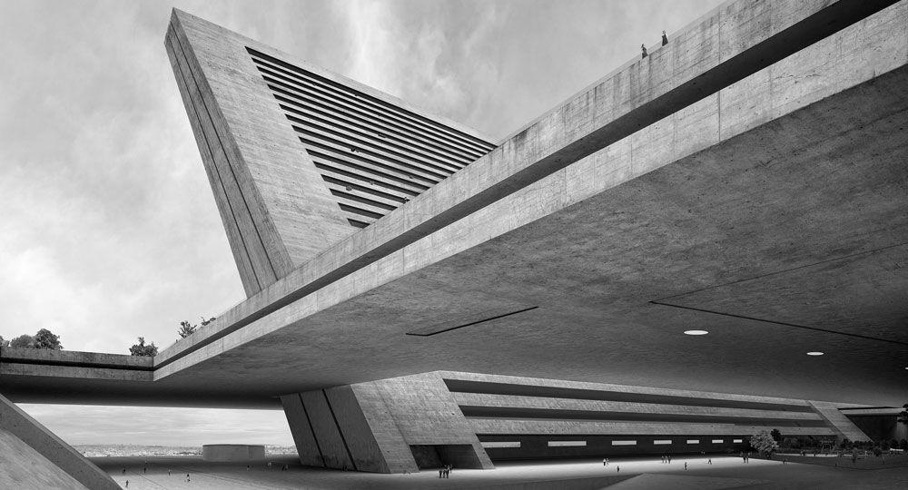 Arquitectura, diseño y fotografía