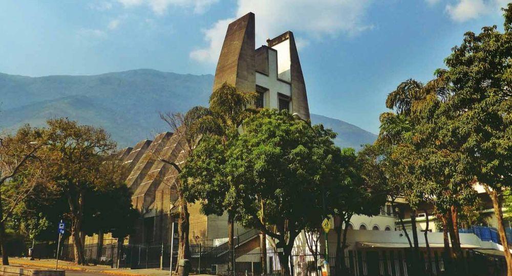 Templo Nacional San Juan Bosco Altamira
