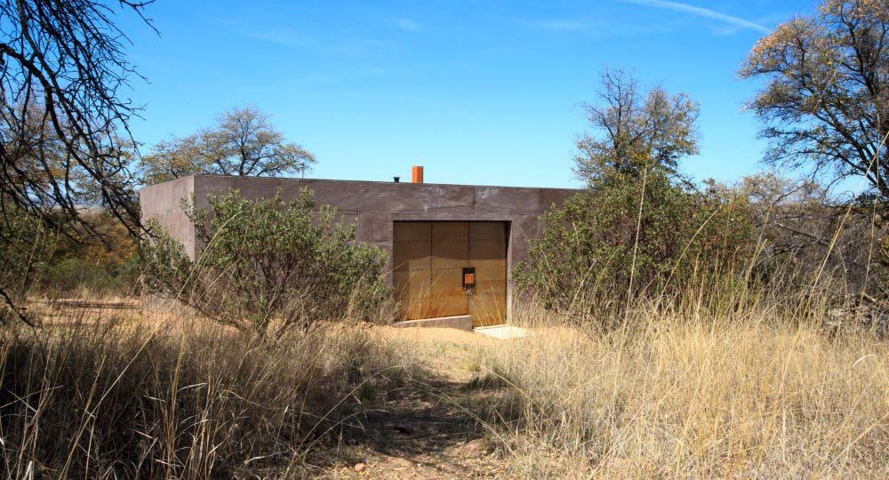 Casa Caldera. Arquitectura esencial