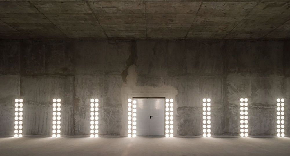 La arquitecta española Elisa Valero ganadora de la sexta edición del Swiss Architectural Award 17-18.
