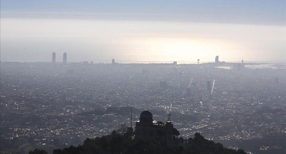 Los arquitectos declaran la emergencia climática
