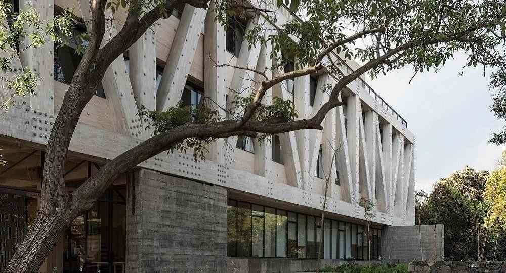 Escuela de Arquitectura de la Universidad Católica de Chile por Gonzalo Claro