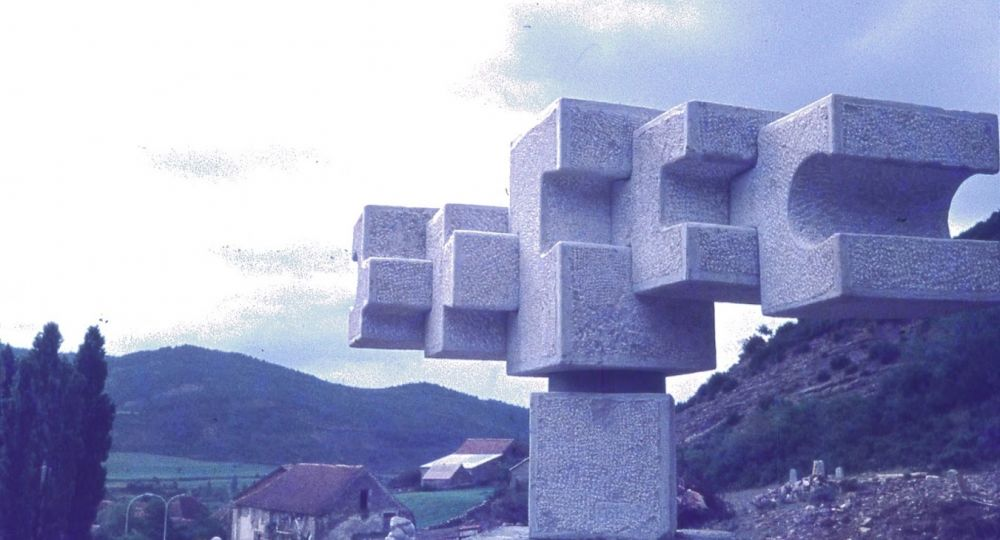 Diseño Méndez Sadia: 50 años de constructivismo artístico