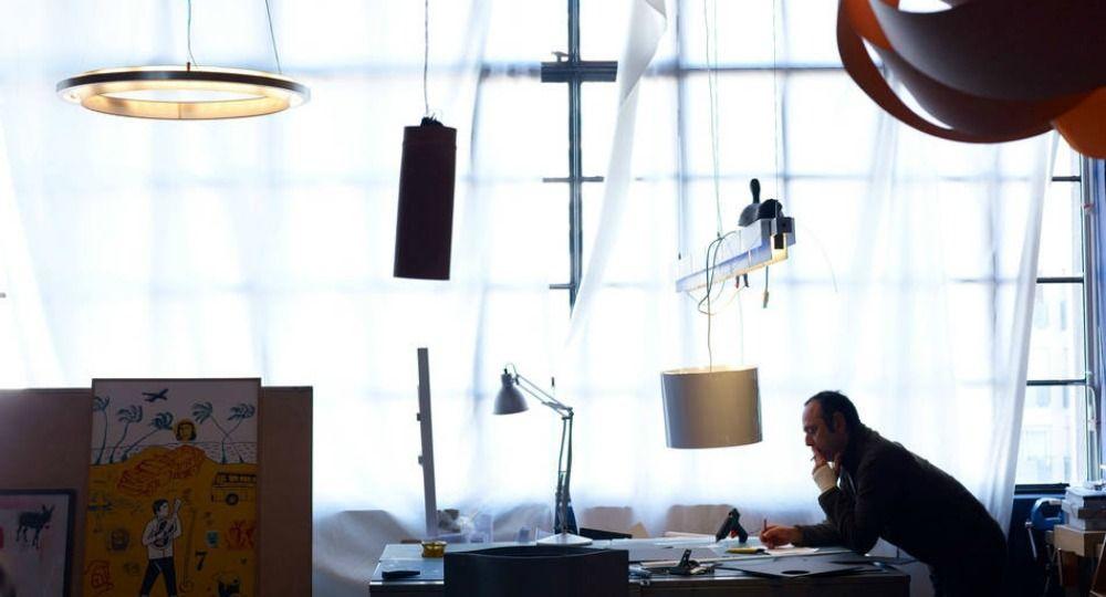 Estudi Antoni Arola. Versatilidad, diseño y arquitectura