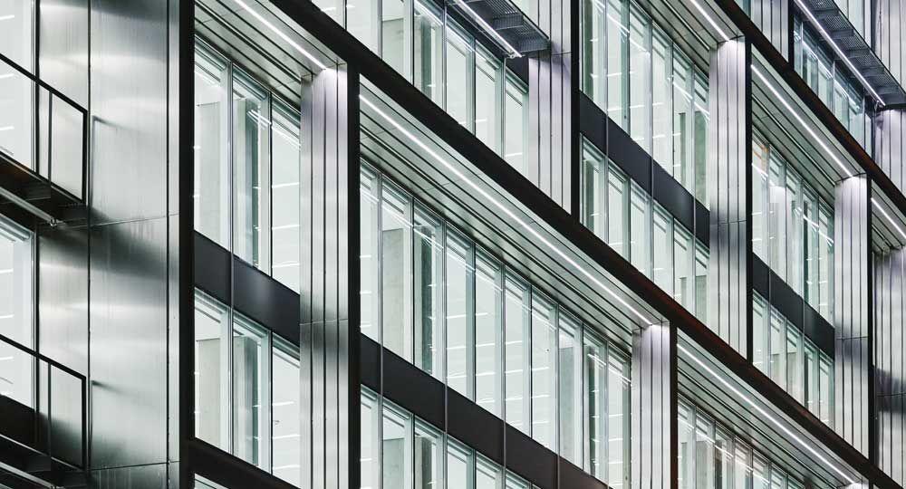 Visita virtual al Discovery Building de Estudio Lamela Arquitectos