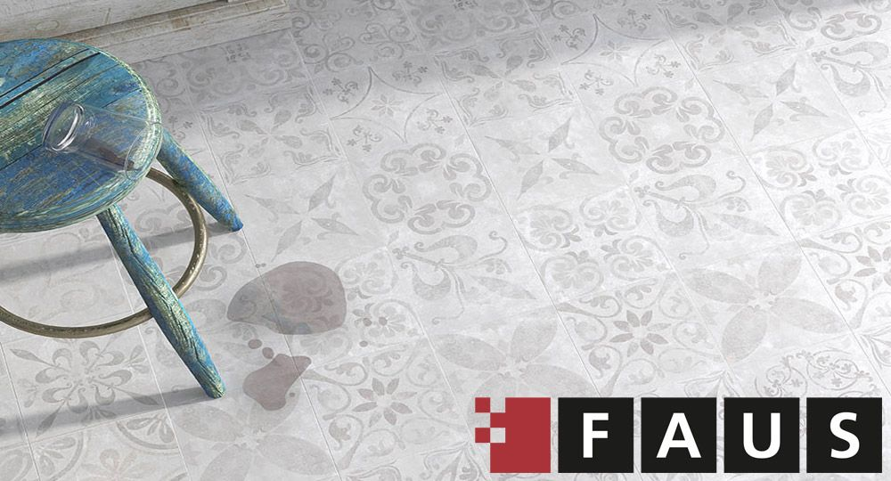 Faus suelos laminados para cocina y ba o arquitectura - Suelo laminado para banos ...