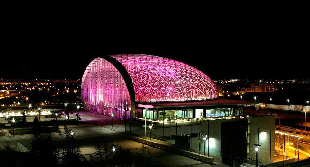 Feria de Muestras de Valencia: 100 años de historia