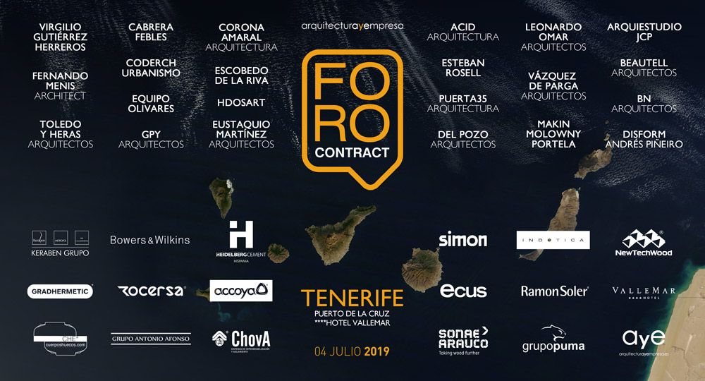 FORO Contract Tenerife