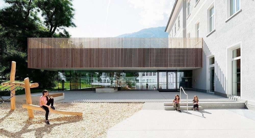 La arquitectura ampliada: últimos proyectos de Franz&Sue