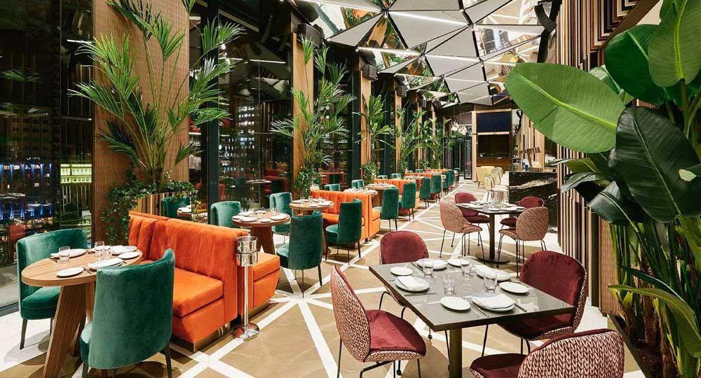 FSB en el Hotel VP Plaza España Design