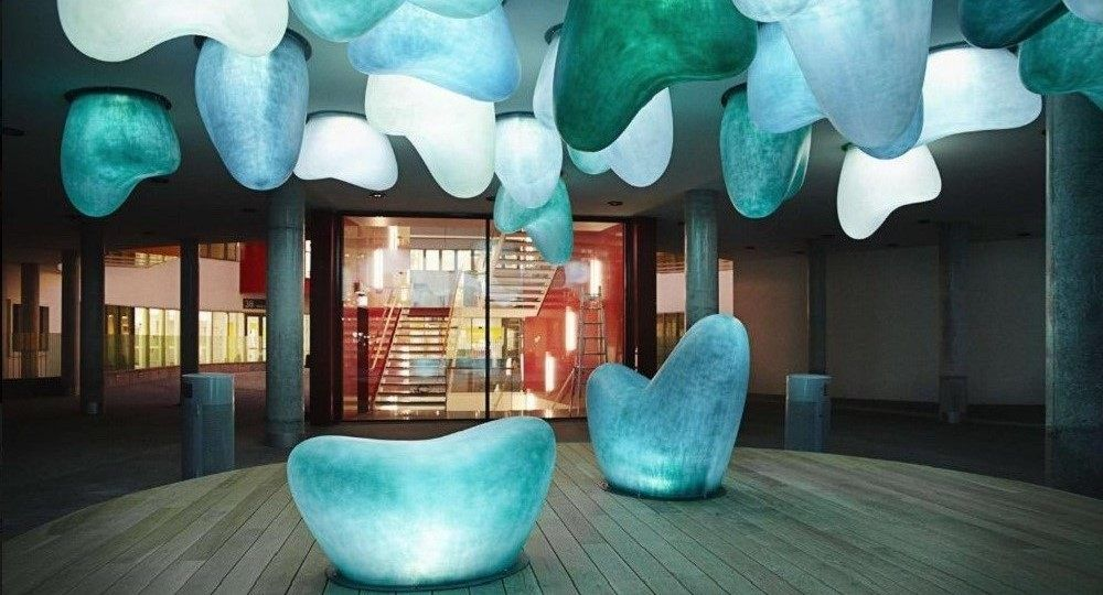 Arte, arquitectura y naturaleza: intervenciones de GORA art&landscape