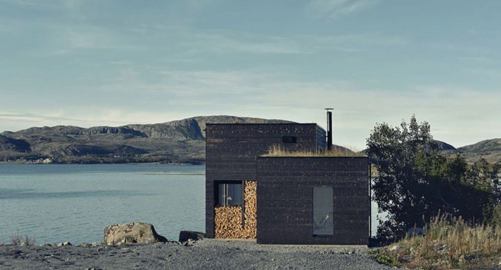 Hadar´s House, Stokkøya, Noruega. Asante Architecture & Design.