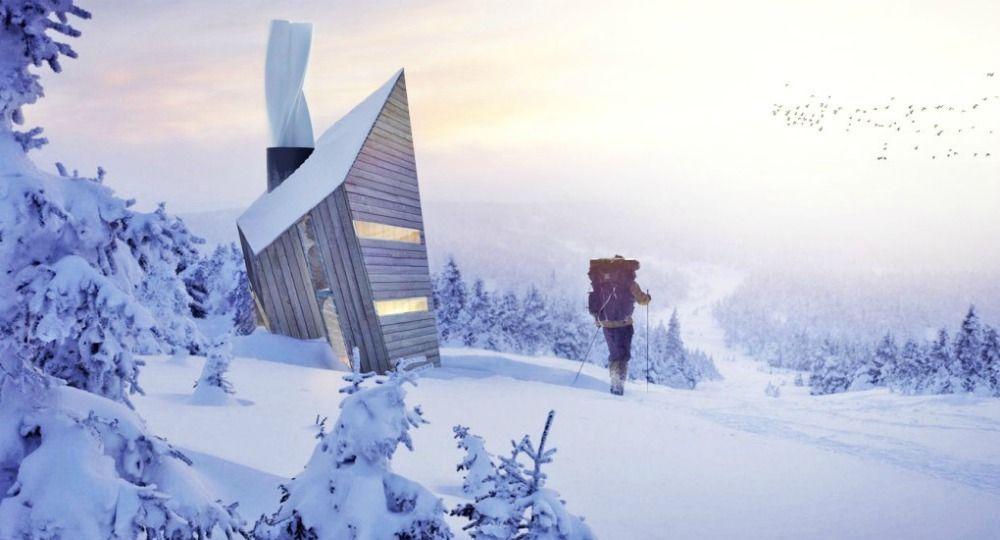 Huba. Turismo de montaña eco-friendly