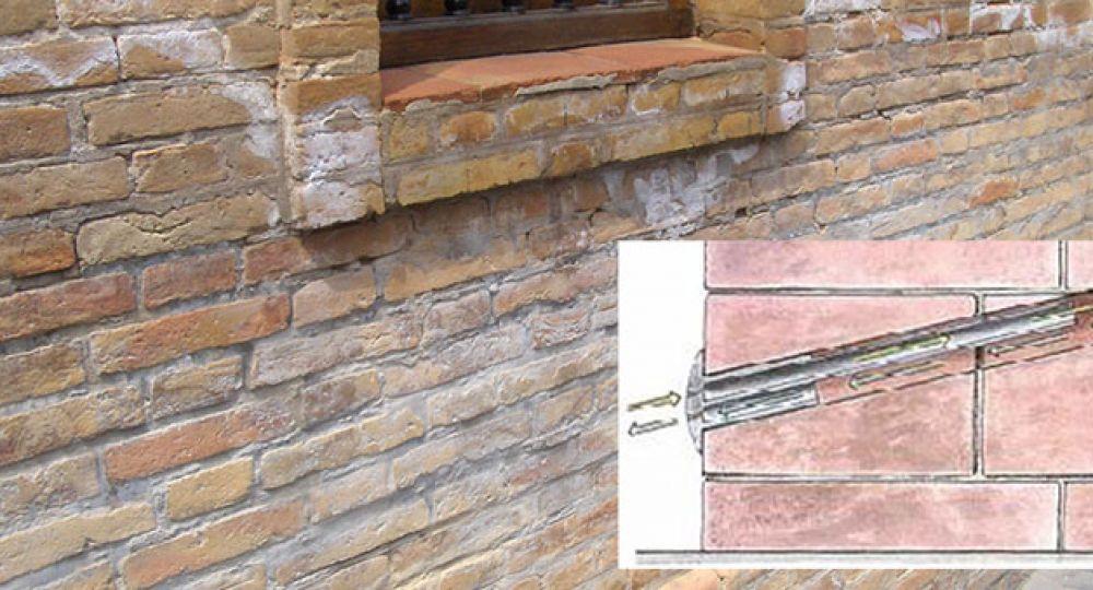 Método Knapen para la eliminación de humedades | Arquitectura