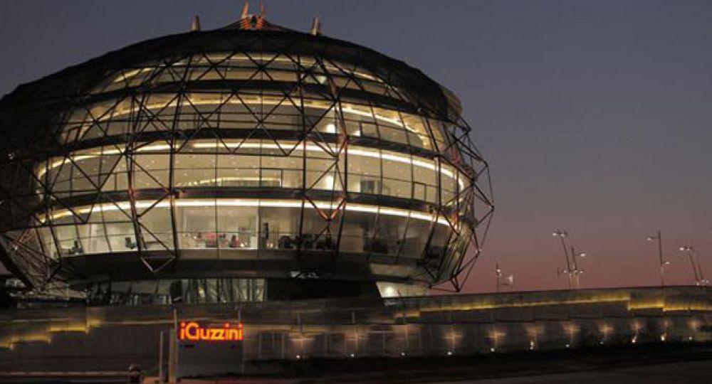iGuzzini Ibérica, iluminando arquitectura